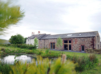 Dog Friendly Bed Amp Breakfasts In Gosforth Lake District