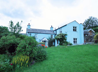 Dog Friendly Bed Amp Breakfasts In The Lake District