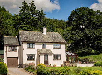 Dog Friendly Bed Amp Breakfasts In Keswick Lake District