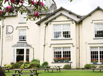 Dog Friendly Hotels In Embleton