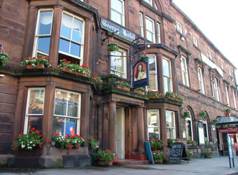 Dog Friendly Hotels Kendal Uk