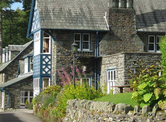 Dog Friendly Lake District B B Grasmere