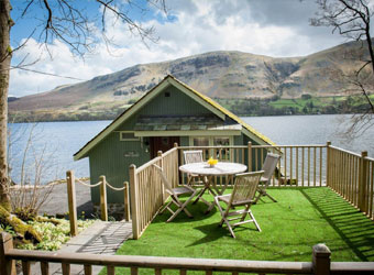 Dog Friendly Self Catering Cottages in the Lake District