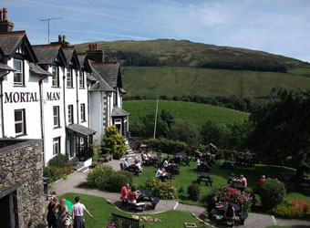 Dog Friendly Places To Eat Lake District