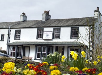 Dog Friendly Pubs And Restaurants In Keswick